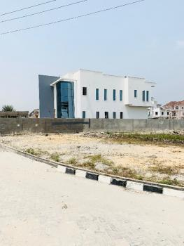 Buy and Build Plots, Updc Estate, After Pinnock Beach Estate, Osapa, Lekki, Lagos, Residential Land for Sale