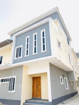 Brand New 6 Bedroom Fully Detached Duplex, Arcadia Grove Estate Adjacent Pinnock Beach, Osapa, Lekki, Lagos, House for Sale