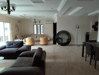 Well Furnished Luxury 3 Bedroom Apartment, Off Kingsway Road, Old Ikoyi, Ikoyi, Lagos, Flat for Rent