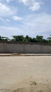 Land, Agbe Road, Abule Egba, Lagos, Alagbado, Ifako-ijaiye, Lagos, Commercial Land for Sale