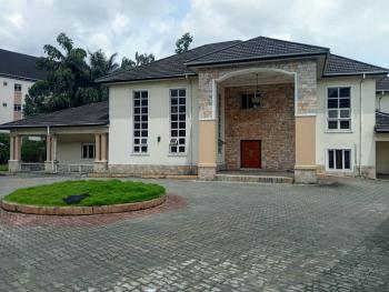Executive Luxury 6 Bedroom Duplex, Old Gra, Port Harcourt, Rivers, Detached Duplex for Rent
