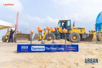 a Good Land Title, Abraham Adesanya...ogombo Road, Sangotedo, Ajah, Lagos, Residential Land for Sale