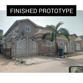 Semi-detached Duplex Deal., Same Global Estate, Sunnyvale, Dakwo, Abuja, Semi-detached Duplex for Sale