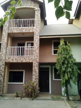 Luxury 3 Bedroom Semi Detach Duplex, By Chida, Jabi, Abuja, Semi-detached Duplex for Rent