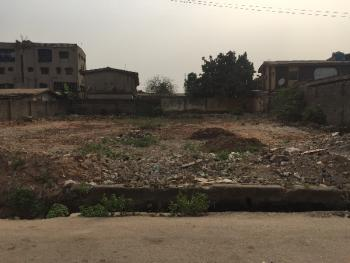 Residential Land on Tarred Road, Oremeji Street / Bakery Bus Stop, Egbeda, Alimosho, Lagos, Residential Land for Sale