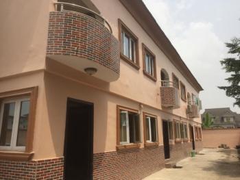 Brand New 4 Bedroom Terraced Duplex, Lekki Scheme 2, Lekki Expressway, Lekki, Lagos, Terraced Duplex for Rent