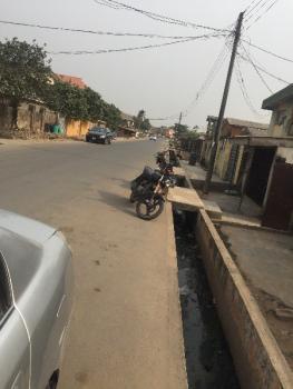 Residential Land on a Tarred, Adenrele Street / Off Taye Kehinde, Egbeda, Alimosho, Lagos, Residential Land for Sale