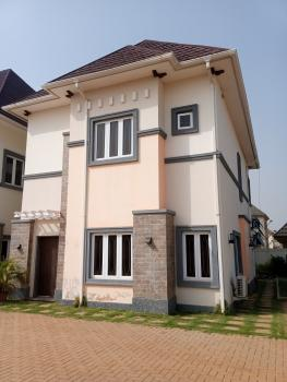 Luxury 4 Bedroom, Citec Estate, Mbora, Abuja, Terraced Duplex for Rent