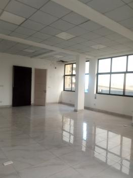 100 Square Meters Office Space, Victoria Island (vi), Lagos, Office Space for Rent