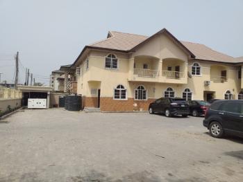 Beautifully Finished 4 Bedroom Duplex with Bq, Self Serviced, Ikate Elegushi, Lekki, Lagos, Semi-detached Duplex for Rent