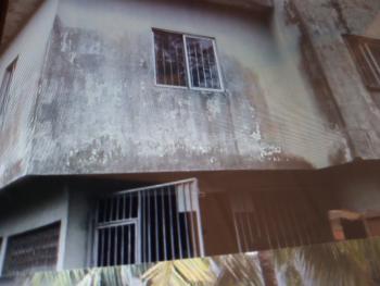 3 Bedroom Semi Detached Duplex and Bq, Off Refinery Road, Warri, Delta, Semi-detached Duplex for Sale