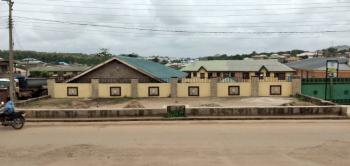 Hotel on 7 Plots, Besides Tentacles Event Center, Abeokuta North, Ogun, Hotel / Guest House for Sale