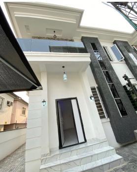 Well Finished 4 Bedroom Semi Detached Duplex, Ikota Villa Estate, Ikota, Lekki, Lagos, Semi-detached Duplex for Sale
