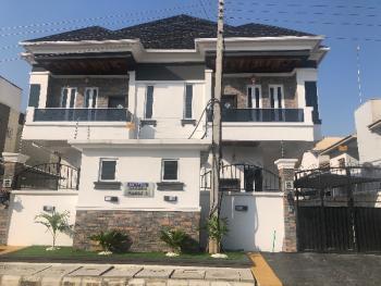 Luxury Fully Fitted 4 Bedroom Duplex, Ikota Villa Estate, Ikota, Lekki, Lagos, Semi-detached Duplex for Sale