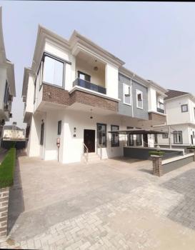 Luxury 4 Bedroom Semi Detached, Lekki County, Ikota, Lekki, Lagos, Semi-detached Duplex for Sale
