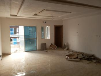 Brand New, Well Finished 3 Bedroom Flat with Bq, Wuye, Abuja, Mini Flat for Rent