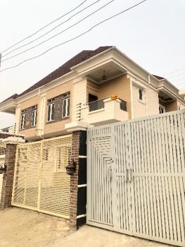 Well Finished 4 Bedroom Semi Detached Duplex, Ado, Ajah, Lagos, Semi-detached Duplex for Sale