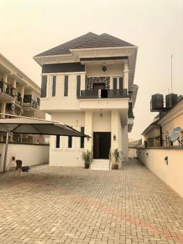 Well Finished Fully Detached Duplex, Thomas Estate, Ado, Ajah, Lagos, Detached Duplex for Sale