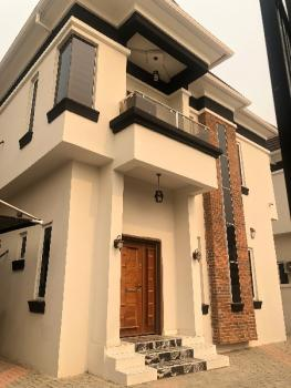 Well Finished 4 Bedroom Detached Duplex, Thomas Estate, Ado, Ajah, Lagos, Detached Duplex for Sale
