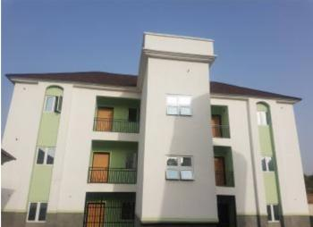 Brand New Apartmens, Fafu Estate, 3 Minutes to The Express on a Tarred Road, Lokogoma District, Abuja, Flat for Rent