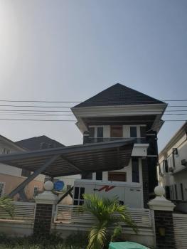 Luxury 5 Bedroom Semi Detached House with Bq, Megamound Estate, Ikota, Lekki, Lagos, Semi-detached Duplex for Rent