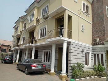 Serviced Room Self Contained(bq), Osapa Estate, Osapa, Lekki, Lagos, Self Contained (single Rooms) for Rent
