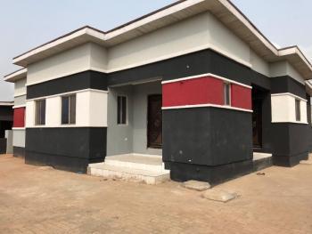 Tastefully Finished 3 Bedroom Detached Bungalow, Orilemo Junction / Treasure Island, Obafemi Owode, Ogun, Detached Bungalow for Sale