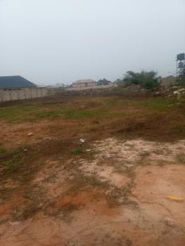 Land (survey), Irhirhi, Ebo, Aruogba Road Off Airport Road, Benin, Oredo, Edo, Mixed-use Land for Sale