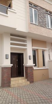 5 Bedroom, Lekki Palm City Estate Opp Eco Bank, Ajah, Lagos, Detached Duplex for Sale