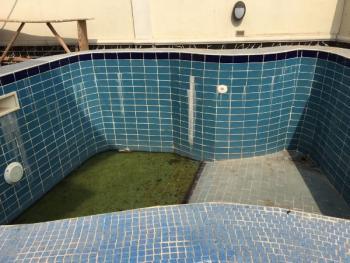 Luxury 4 Bedroom Detached Duplex, Peninsula Garden Estate, Sangotedo, Ajah, Lagos, Detached Duplex for Sale