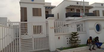 5 Bedroom Duplex with Swimming Pool and Bq, Lekki Palm City Estate, Ajah, Lagos, Detached Duplex for Sale