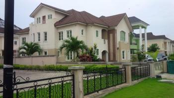 5 Bedroom Detached Duplex, Carlton Gate Estate Chevron Lekki, Lekki Expressway, Lekki, Lagos, Detached Duplex for Sale