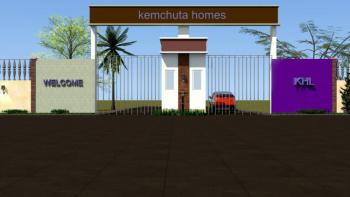 You Can Save Your Tomorrow Through Investment, Khl Gardens Estate, Sangotedo, Ajah, Lagos, Residential Land for Sale