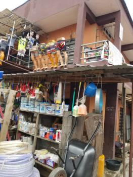 Plaza Available, Mushin, Lagos, Plaza / Complex / Mall for Sale