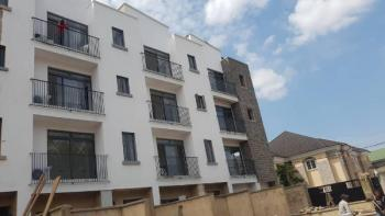 5 Bedroom Terrance Duplexes with a Room Bq, Maryland, Lagos, Terraced Duplex for Sale