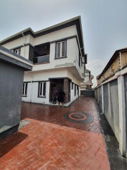 5bedroom Detaches Duplex, Victory Estate, Ajah, Lagos, Detached Duplex for Sale