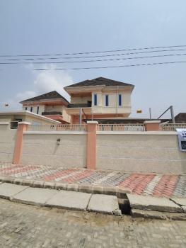 5bedroom Semi  Detached Duplex, Victory Estate, Ajah, Lagos, Semi-detached Duplex for Rent