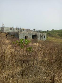 Plot of Land in an Estate, By Queens Estate, Gwarinpa, Abuja, Residential Land for Sale