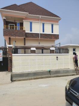 4bedroom Fully Detached Duplex, Victory Estate, Ajah, Lagos, Detached Duplex for Sale