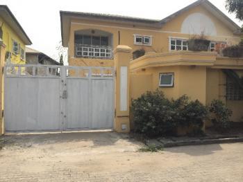 4 Bedroom Semi Detached Duplex with a Room Bq, Lekki Expressway, Lekki, Lagos, Semi-detached Duplex for Rent