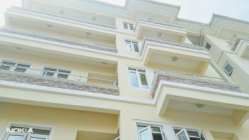 Fully Serviced 3bedroom Apartment, Mabogunje Street, Oniru, Victoria Island (vi), Lagos, Flat for Rent