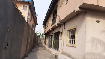 Well Located Four (4) Units of 3 Bedroom Flat, Adc Close, Off Ada George, Rumuokwuota, Port Harcourt, Rivers, Block of Flats for Sale