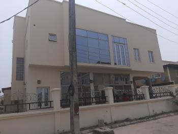 Purpose Built Office Complex Building Suitable for Commercial, Off Freedom Way., Lekki, Lagos, Plaza / Complex / Mall for Sale