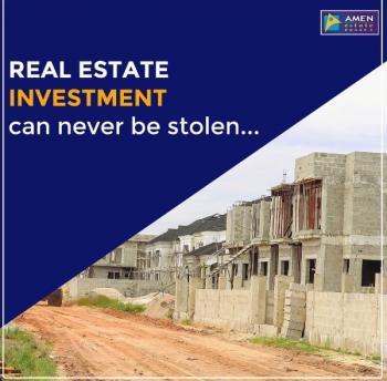 Flats ,detached and Terrace Duplex at Amen Estate, Eleko, Ibeju Lekki, Lagos, Block of Flats for Sale
