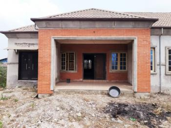 5 Bedroom Detached Bungalow on 3 Plots of Land, Ado Odo Ota, Off Baba Ode Junction, Ota Ogun, Ado-odo/ota, Ogun, Detached Bungalow for Sale