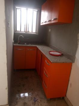 Newly Built Mini Flat(room and Parlor), Higher Ground Estate, Sangotedo, Ajah, Lagos, Mini Flat for Rent