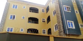 Brand New 2 Bedroom Flat Ensuite with Pop, New Gra, Trans Ekulu, Enugu, Enugu, Flat for Rent