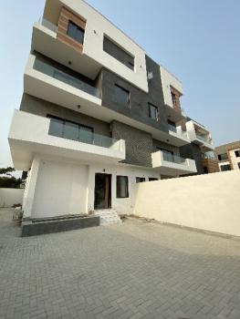 Five Bedroom Semi Detached Duplex, Banana Island, Ikoyi, Lagos, Semi-detached Duplex for Sale