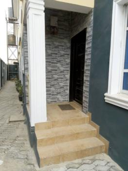 Executive 2bedroom Terraced Duplex All Rooms Ensuit with Wardrobe, Soluyi, Gbagada, Lagos, Flat for Rent