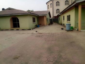 Newly Vacated 4bedroom Detached Bungalow, Sikiru Alli Street Peace Estate, Idimu, Lagos, Detached Bungalow for Rent